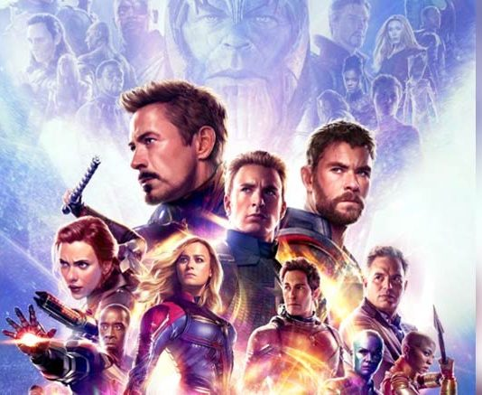 Avengers: Endgame Box Office Day 1: 40 Crores, 50 Crores Or More? VOTE NOW!
