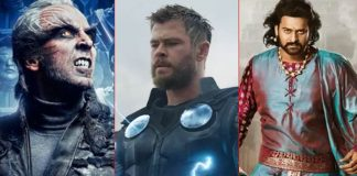 Avengers: Endgame Box Office Day 1 (All Languages): Third Highest Ever After Baahubali 2: The Conclusion & 2.0!