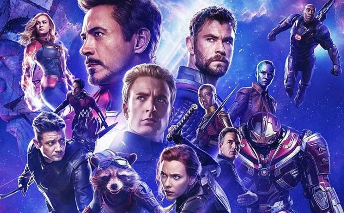 Avengers: Endgame Box Office Day 4 Early Trends: Snapping Not Half, But Most Of The Major Records!