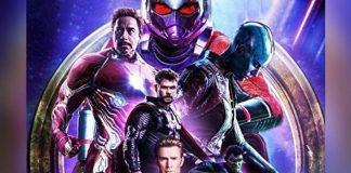 'Avengers: Endgame' gets leaked online