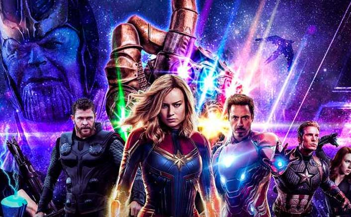 Avengers: Endgame - Here's A Sad News For All You Fans Out There!