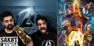 Avengers: Endgame Movie Review (Video) - What Happened When Deepika Padukone Met Thanos!