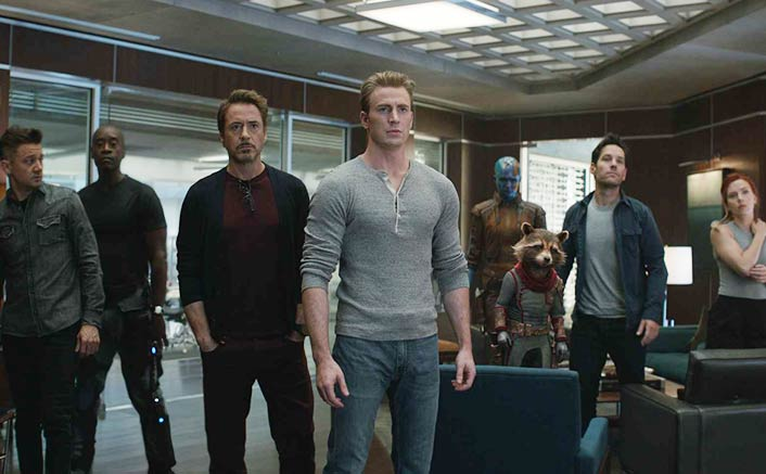 Avengers: Endgame Box Office Day 2 Early Trends