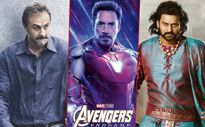 Avengers: Endgame VS Baahubali: The Conclusion, Sanju & 3 Others; Where It Will Stand?