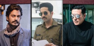 Ayushmann Khurrana's Article 15 Wrapped Up In 39 Days; Joins The List With Akshay Kumar & Nawazuddin Siddiqui For THIS Record!