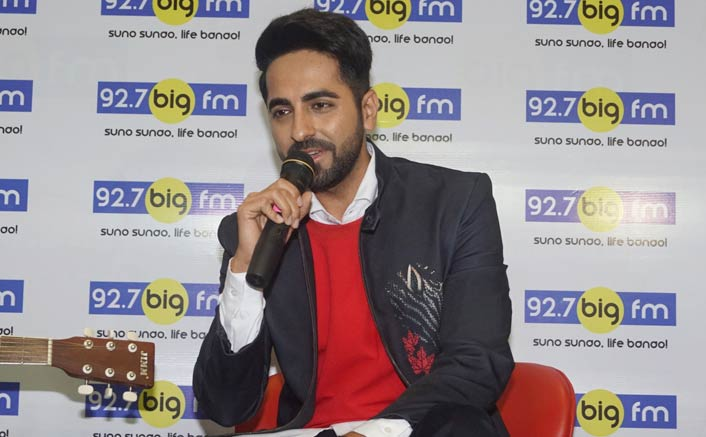 Ayushmann to find music talent via social media