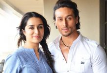 Baaghi 3: Yes, It's Soon But Here's Exactly When The Tiger Shroff & Shraddha Kapoor Starrer Will Go On Floors!