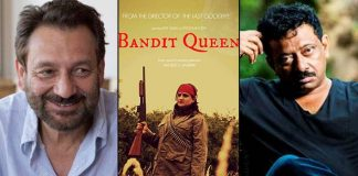 Ram Gopal Varma Praises Bandit Queen; Shekhar Kapur Says, It's His Best Film