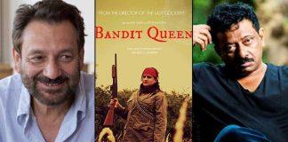 Ram Gopal Varma Praises Bandit Queen; Shekhar Kapur Says, It's His Best Film