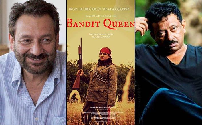 'Bandit Queen' is my best film: Shekhar Kapur