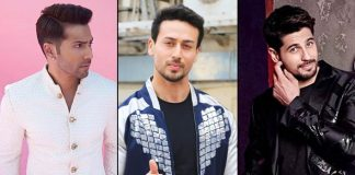 Dance With Varun Dhawan, Kabaddi With Sidharth Malhotra - Tiger Shroff Is Game On!