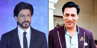 No Shah Rukh Khan In Madhur Bhandarkar's Inspector Ghalib!