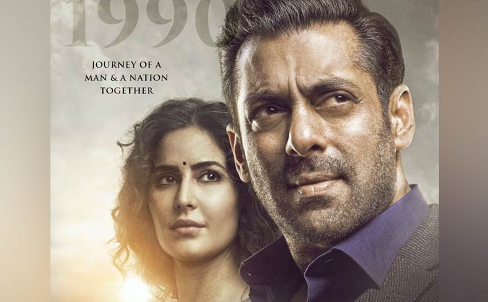Bharat Trailer EXCLUSIVE: Salman Khan & Team To Unveil The Trailer TODAY Itself!