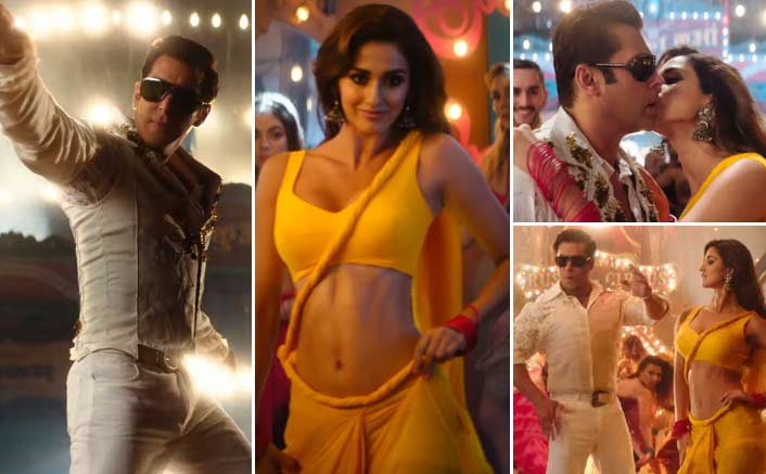 Bharat First song- 'Slow Motion' Teaser Out