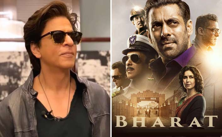 Bharat Trailer: Shah Rukh Khan Is Super Impressed With Salman Khan!