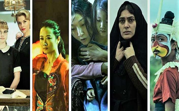 BIFF: China includes 5 Indian films in BRI category