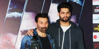Blank Trailer Launch: Here's All You Need To Know About This Sunny Deol - Karan Kapadia Starrer
