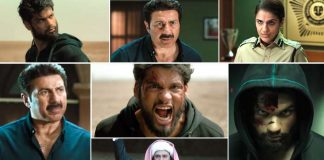 Blank Trailer: Sunny Deol In A Never-Seen-Before Avatar Faces A Rugged Karan Kapadia!