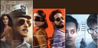 Bollywood witnesses a trend with successful foreign adaptations