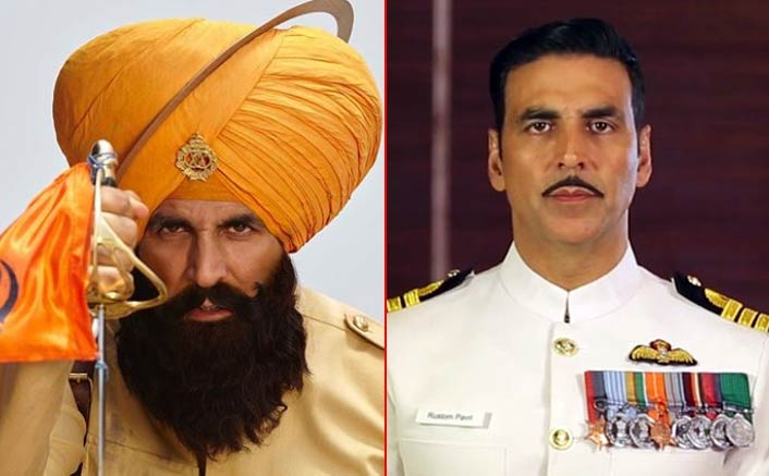 Box Office - Akshay Kumar's Kesari has a good second weekend, set to go past Rustom lifetime today