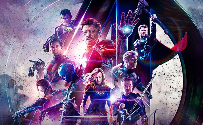 Avengers: Endgame - Marvel Fans, There An Exciting Update & We Are Sure You Won't Keep Calm Post Reading It!