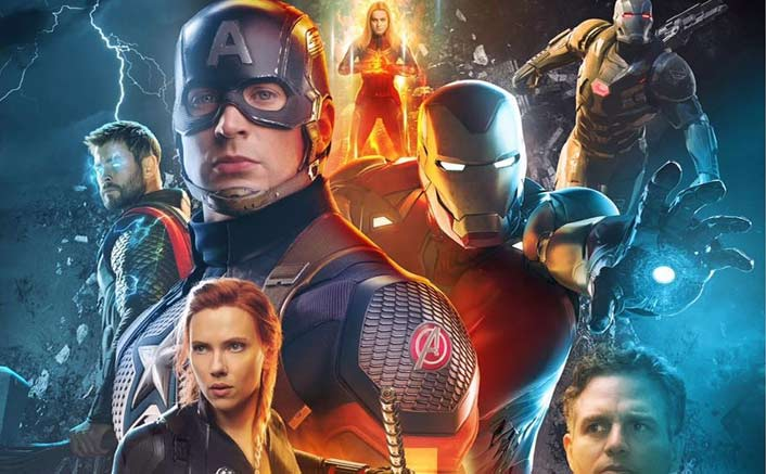 Avengers: Endgame Box Office Day 1 Morning Occupancy: Highest Ever In India!