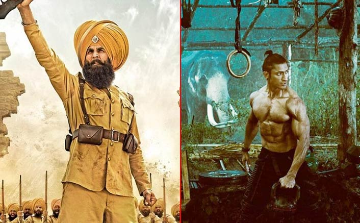 Box Office Collections: Kesari still going strong, Junglee stays moderate