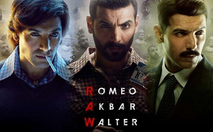 Box Office: How's The Hype (Audience) Of John Abraham's Romeo Akbar Walter?