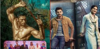 Box Office - Junglee has similar weekend as Ek Ladki Ko Dekha Toh Aisa Laga, Notebook flops