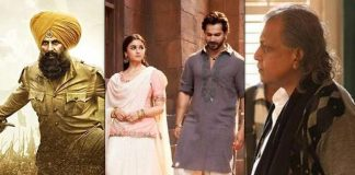 Box Office - Kalank crosses 50 crores after 4 days, The Tashkent Files jumps, Kesari maintain footfalls