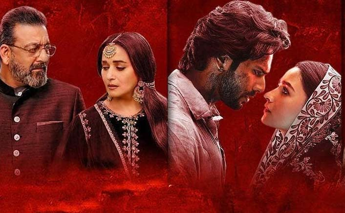 Box Office - Kalank is the second biggest opener ever for Karan Johar and Dharma Productions
