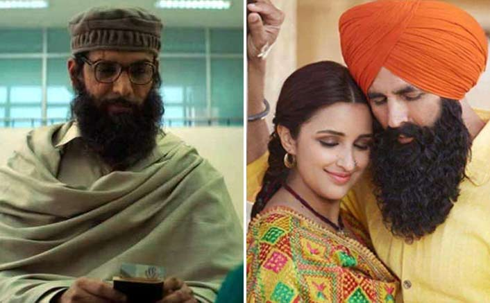 Box Office - Romeo Akbar Walter has fair hold on Monday, Kesari progresses towards 150 crore mark