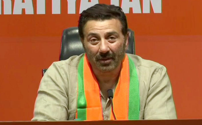 Breaking: Sunny Deol Joins BJP, Will Contest Elections From Gurdaspur