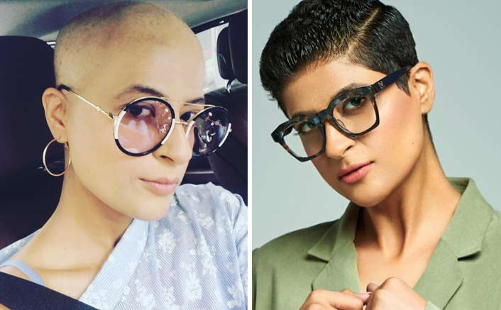 Cancer has changed my mindset: Tahira Kashyap