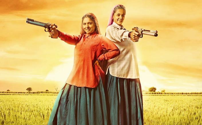 Chandro and Prakashi fought their homes, society to bring change for women!': Bhumi Pednekar on her next Saand Ki Aankh