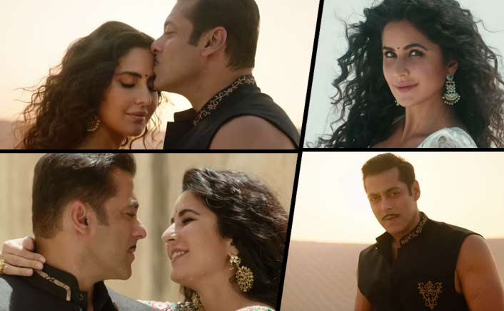 Chashni Teaser From Bharat: We Love This Sneak-Peak Of Salman Khan & Katrina Kaif's Much Awaited Chemistry!