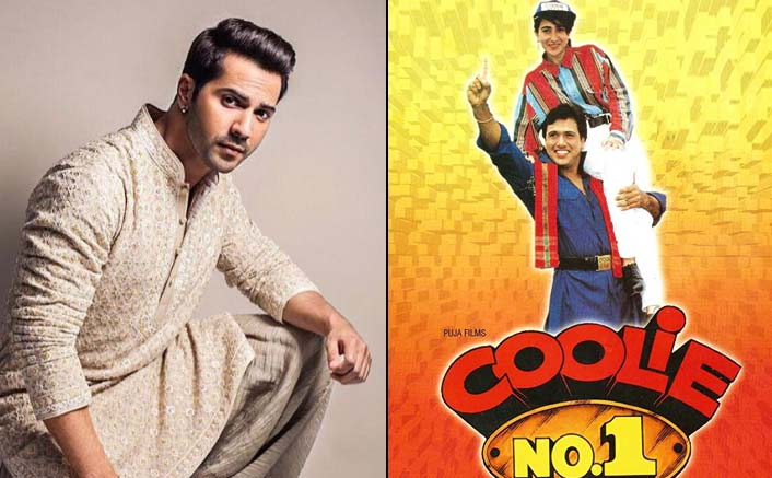Coolie No. 1 Update: Will Varun Dhawan Be Accepted As The New Age Govinda? Here's What The Actor Has To Say!