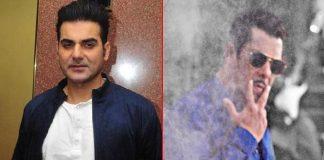 'Dabangg 3' a big responsibility: Arbaaz Khan