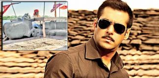 Dabangg 3: Salman Khan Clarifies On The Controversial Viral Pictures Of Shivling