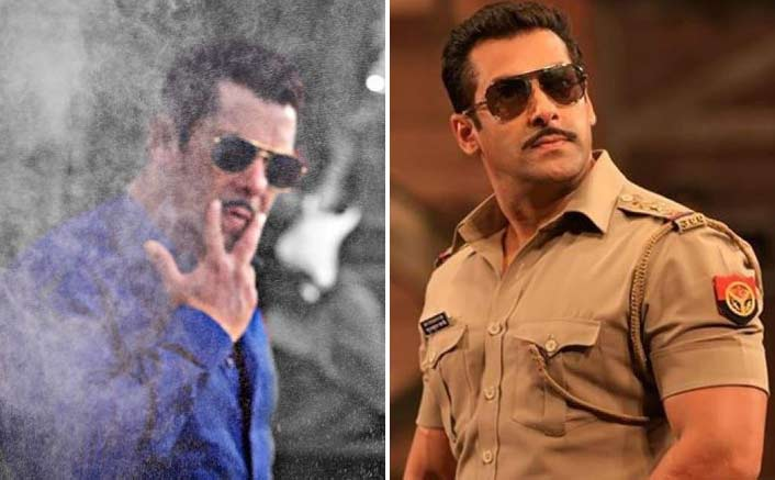 Dabangg 3 Team Removes Sets From Jal Mahal After Notice From ASI. Shoot At A New Place