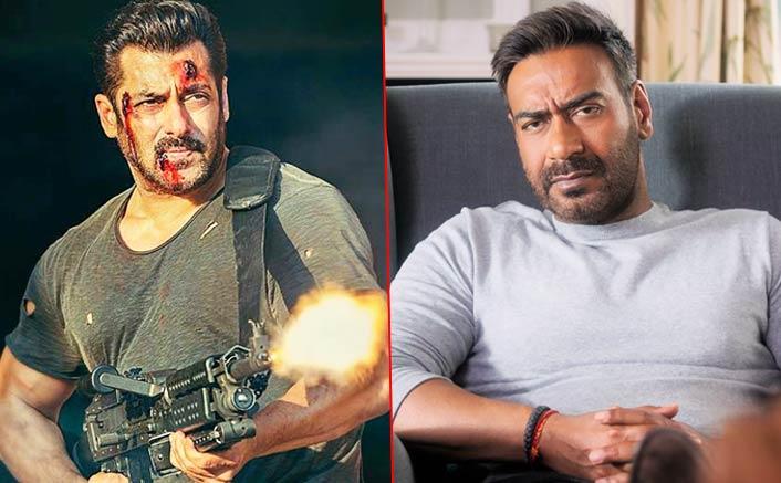 De De Pyaar De Trailer: This Ajay Devgn Starrer Defeats Salman Khan Blockbuster By A HUGE Margin!