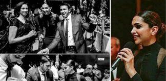 Not Just A Beautiful Bride, Deepika Padukone Is Also The Perfect Bridesmaid & Ranveer Singh's The Sidekick!
