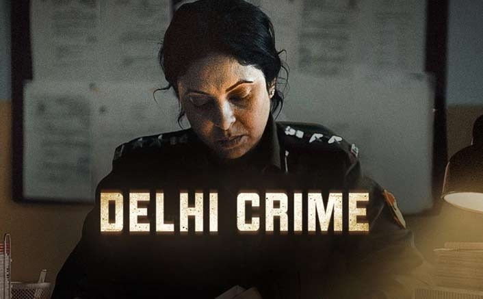 Delhi Police SHO to sue 'Delhi Crime' series director