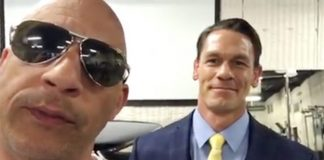 Diesel hints at John Cena's entry in 'Fast and Furious'