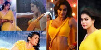 Disha Patani continues the legacy of Bollywood in hot avatar