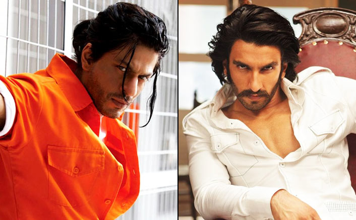 WHAT! Shah Rukh Khan Walks Out Of Don 3 - Ranveer Singh To Replace?