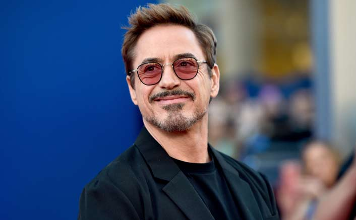 Don't give up, keep going: RDJ to Avengers fan