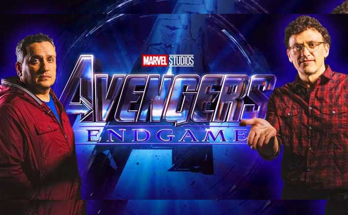 Don't spoil the '...Endgame: Russo Brothers post leak