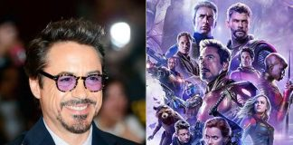 Downey Jr. favourite fan theory about 'Avengers...'