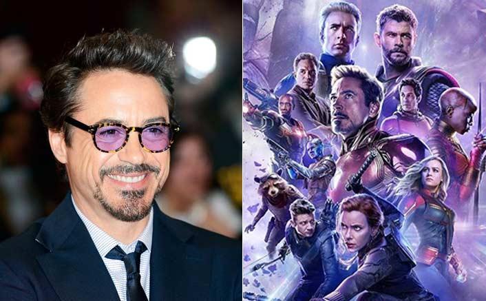 Downey Jr. favourite fan theory about 'Avengers...'